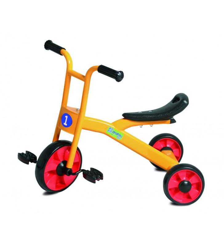 Triciclo Escolar 2-4 Anos