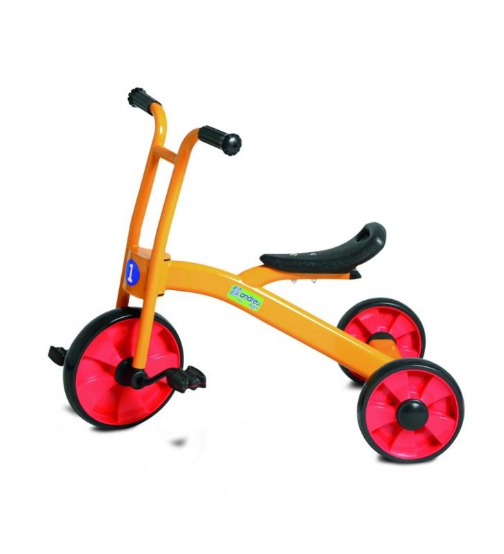 Triciclo Escolar 3-6 Anos