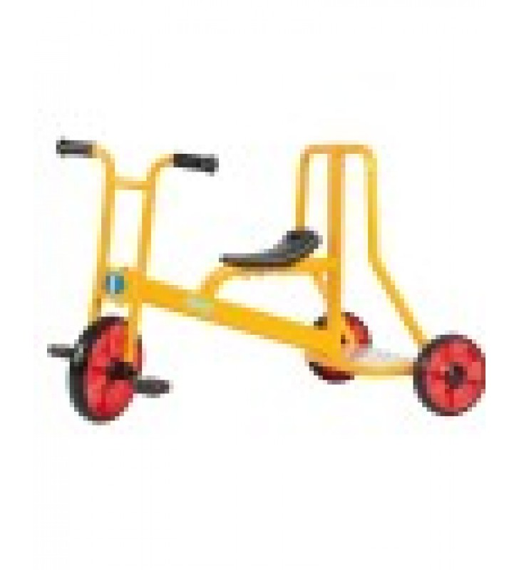 Triciclo Taxi 3-4 Anos