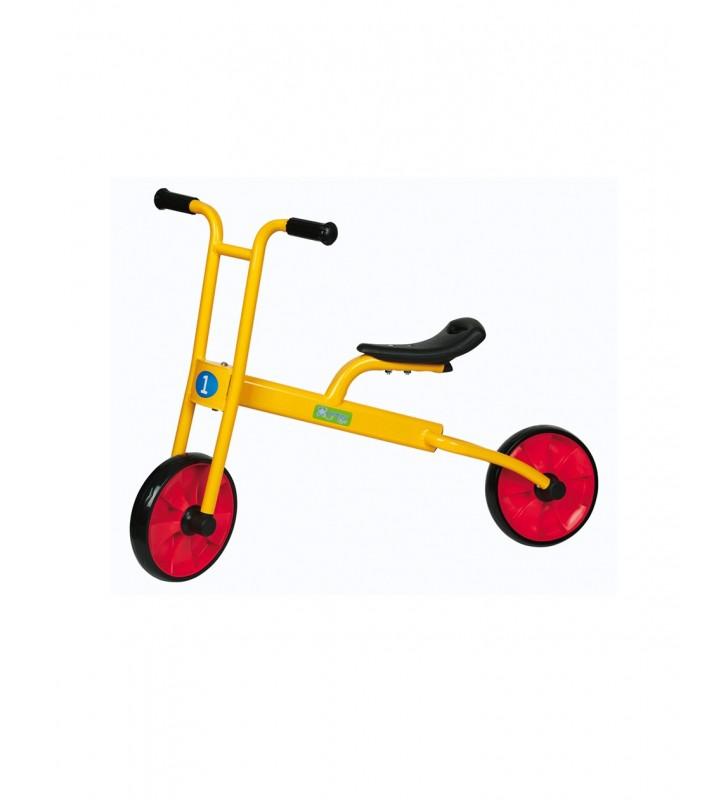 Bicicleta sem pedais 4-7 Anos