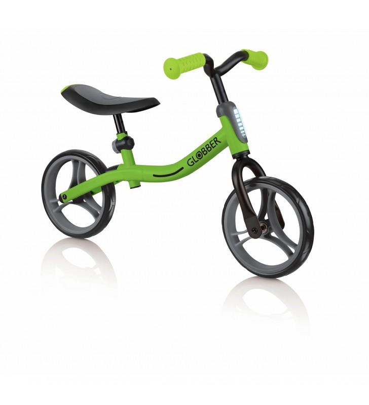 Bicicleta Criança sem pedais Verde 2-5 anos