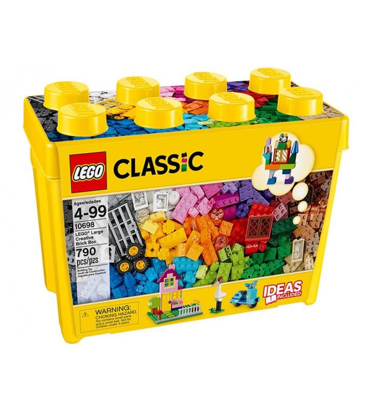 Caixa de Lego Criativa Grande