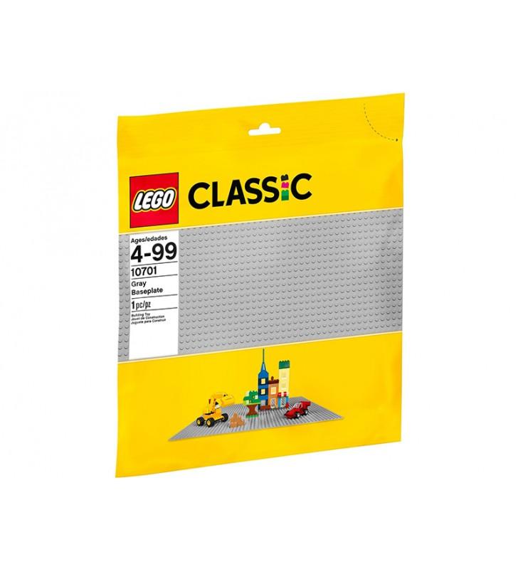 Placa de Construção 38x38