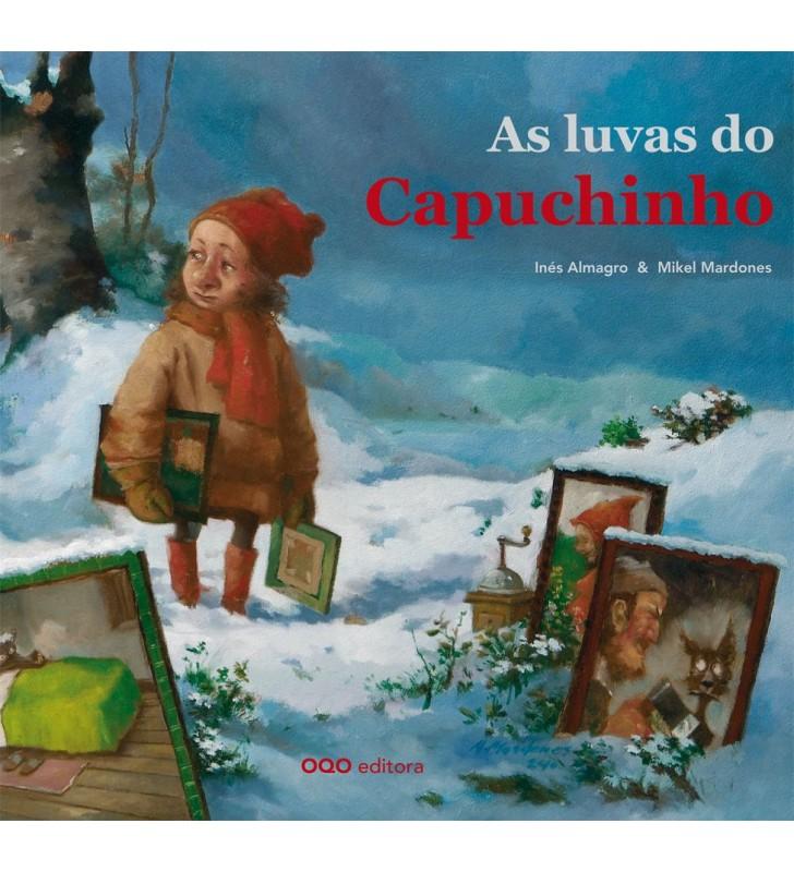 Livro As luvas do Capuchinho