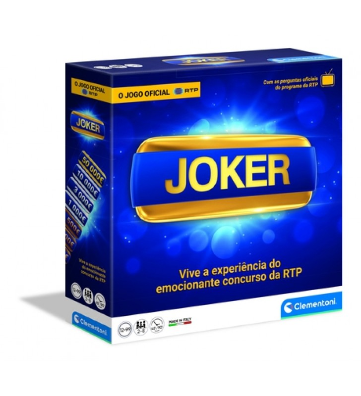 Jogo Joker